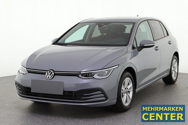 Volkswagen Golf - 8 VIII 1.5 TSI Life IQ.Light ACC HuD AHK Stan