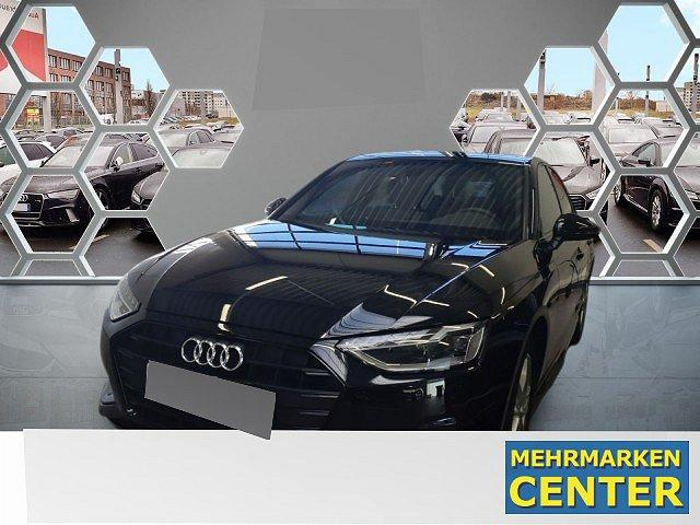 Audi A4 Limousine - 40 2.0 TDI advanced (EURO 6d-TEMP)