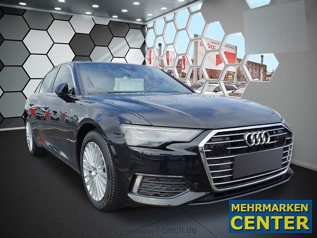 Audi A6 40 2.0 TDI design (EURO 6d-TEMP)