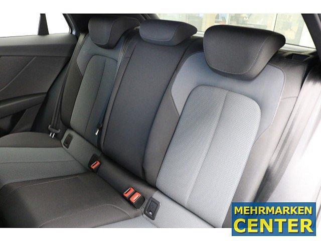 Audi Q2 1.5 35 TFSI design (EURO 6d-TEMP)