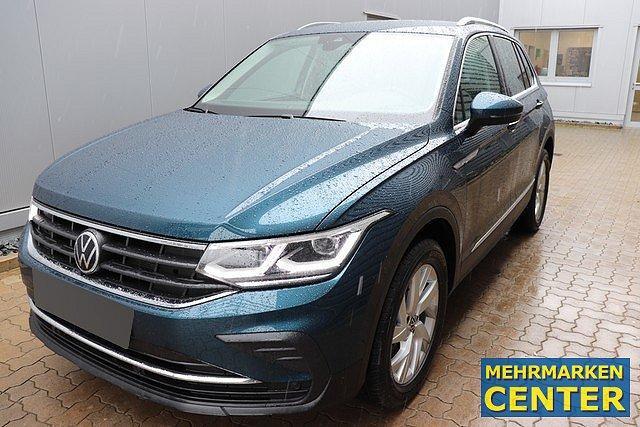Volkswagen Tiguan - 2.0 TDI 4M DSG Life Navi,AHK,LED-Matrix,Dig