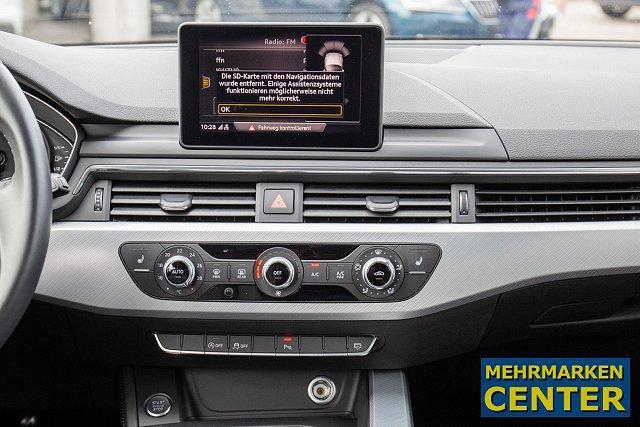 Audi A4 Avant DESIGN ULTRA 2.0 TDI S-TRONIC *+LEDER!*
