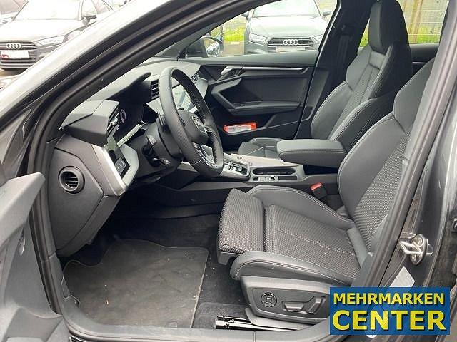 Audi A3 35 2.0 TDI Sportback S line (EURO 6d-TEMP)