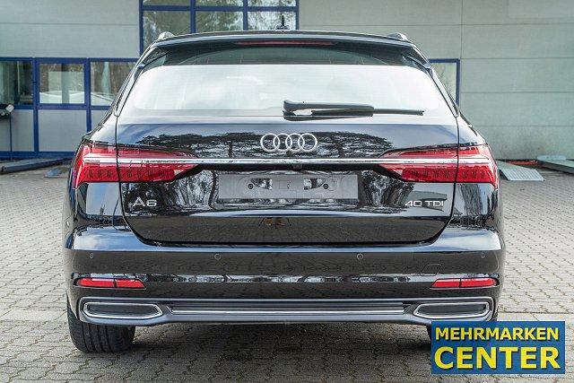 Audi A6 allroad quattro Avant*SPORT*40 TDI S-TRO*MATRIX*KAM*/UPE:62