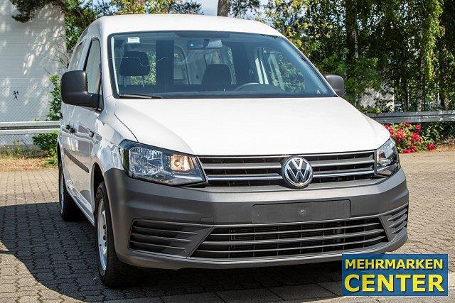 Volkswagen Caddy - Kasten 2.0 TDI*DSG*/KLIMA/NAV/SHZ/UPE:31