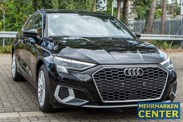 Audi A3 - Sportback*ADVANCED*35 TDI*S-TRO*/LED-SW/ACC