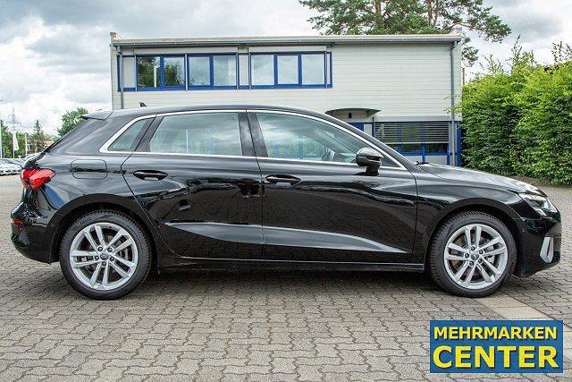 Audi A3 Sportback*ADVANCED*35 TDI*S-TRO*/LED-SW/ACC