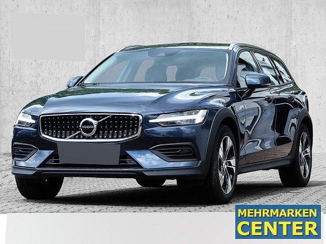 Volvo V60 Cross Country - AWD D4 EU6d-T LED Navi Keyless Dyn. Kurvenlicht e-Sitze Rückfahrkam.