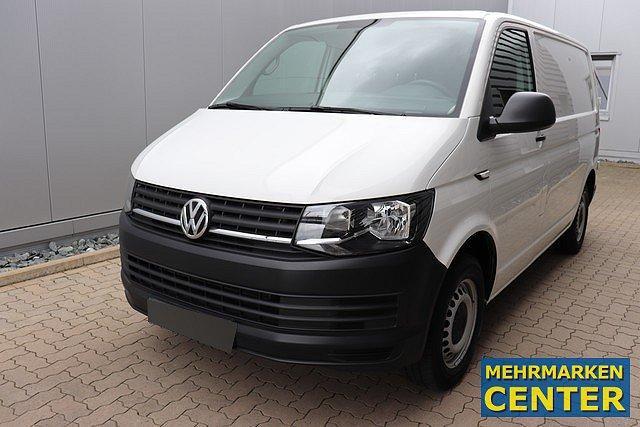 Volkswagen - T6 Kasten K hltransporter 2.0 TDI Klima,PDC,
