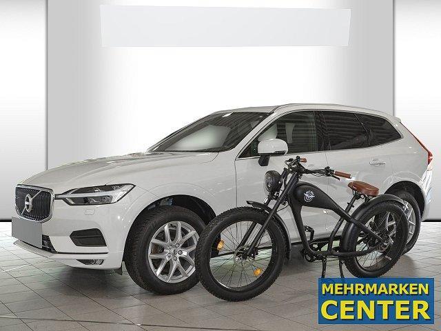 Volvo XC60 - XC 60 Momentum AWD D4- *-Leder*LED*Navi*Keyless*Rückfahrkam.