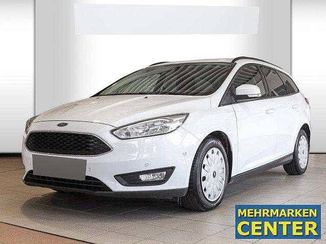 Ford Focus Turnier - Trend - *-