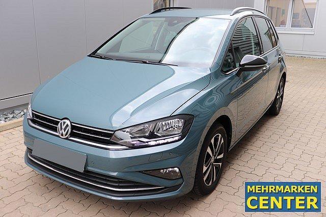 Volkswagen Golf Sportsvan - 1.0 TSI IQ Drive Navi,AHK