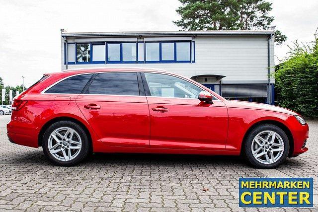 Audi A4 Avant SPORT *QUATTRO* 2.0TDI S-TRONIC*+NAVI*