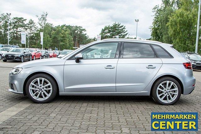 Audi A3 Sportback*SPORT* 30 TDI/PDC/SHZ/NAVI/XEN