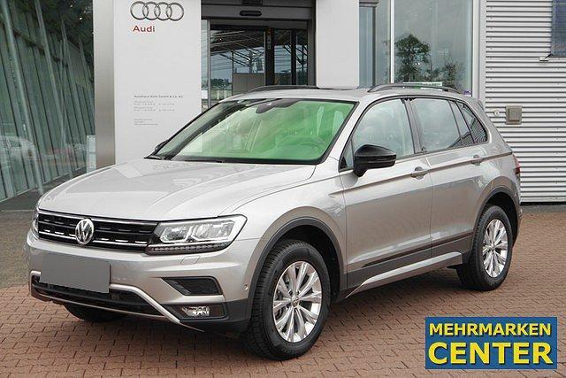 Volkswagen Tiguan - 2.0 TDI 4M DSG Offroad ACC Trailer Assist P