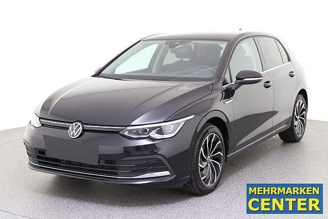 Volkswagen Golf - 8 VIII 1.5 TSI Style ACC 17 Zoll Navi DAB App