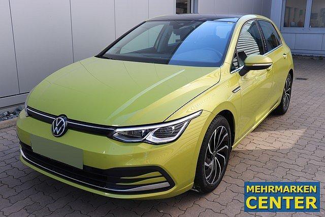 Volkswagen Golf - VIII 1.5 TSI Sport Edition Navi,Pano,LED-Matr
