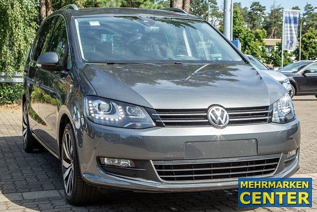 Volkswagen Sharan - *ALLSTAR*1.4 TSI/18/EL.TÜR/ACC/7-SITZE