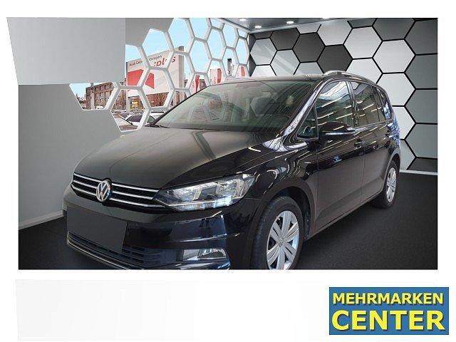 Volkswagen Touran - 1.2 TSI Comfortline