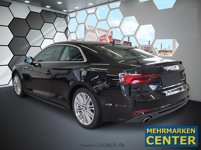 Audi A5 Coupe 40 TFSI design (EURO 6d-TEMP)