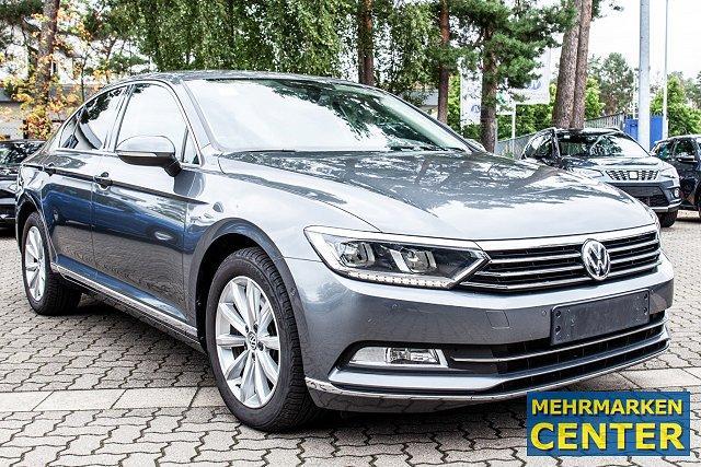 Volkswagen Passat - Limo. HIGHLINE 2.0TDI DSG *+NAVI+ACC+LED*