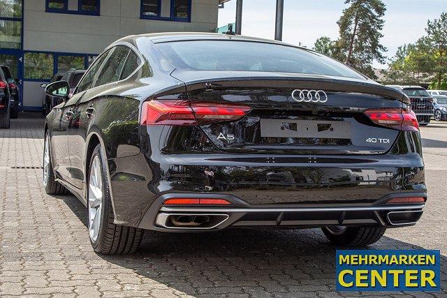 Audi A5 Sportback*ADVANCED*40TDI S-TRO/ACC/KAM/UPE:53