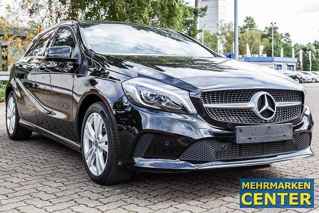 Mercedes-Benz A-Klasse - A 200 URBAN *DCT/AUTOMATIK* +NAVI+LED+HARMAN+SHZ