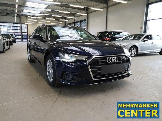 Audi A6 allroad quattro 35 2.0 TDI Avant basis (EURO 6d-TEMP)