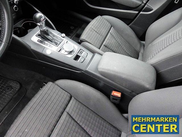 Audi A3 Ambition quattro 2.0 TDI Xenon Navi Keyless e-Sitze ACC Allrad Panorama PDCv+h LED-hinten