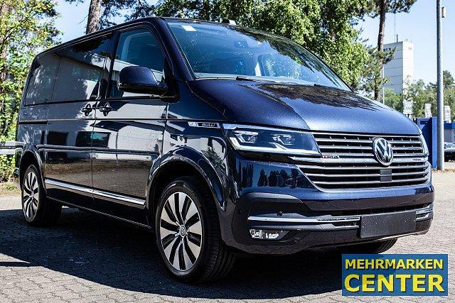 Volkswagen T6 Multivan - (T6.1)*HIGHLINE*4-MOTION*DSG*UPE:96