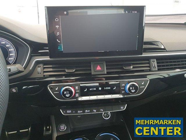 Audi A5 Cabriolet 40 S line 2.0 TDI (EURO 6d-TEMP)