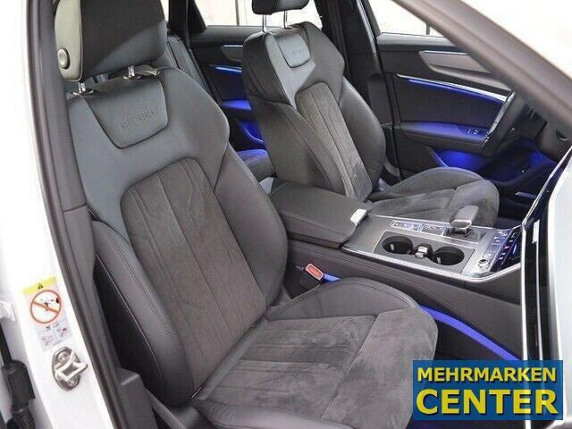 Audi A6 allroad quattro 50 TDI tiptronic q