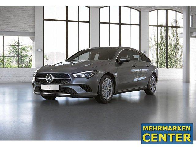 Mercedes-Benz CLA Shooting Brake - 220 d SB Progressive NaviPrem.LED+ Spiegelpa