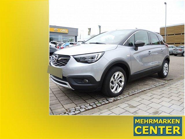 Opel Crossland - X 1.2 Start/Stop Innovation