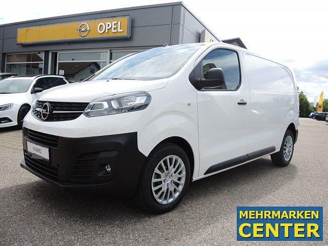 Opel Vivaro - 2.0 D Cargo M EHZ Edition (V)