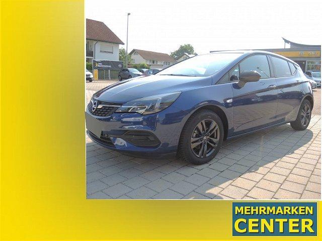 Opel Astra - 1.2 Turbo Start/Stop 2020