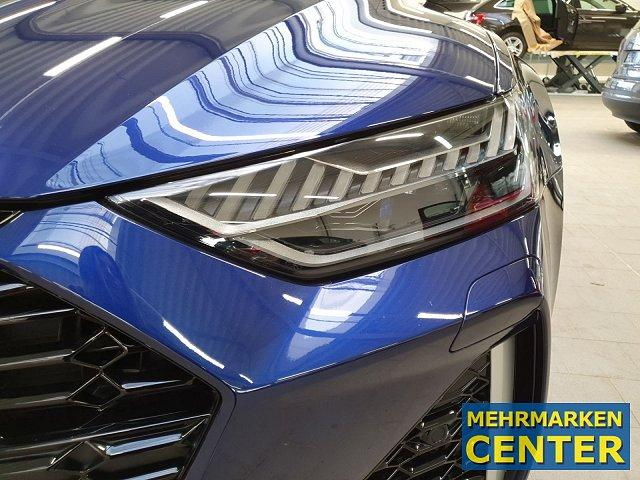 Audi RS4 Avant RS 7 Sportback 4.0 TFSI quattro (EURO 6d-TEMP)