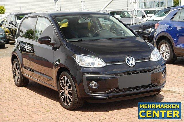 Volkswagen up! - eco 1.0 CNG BMT join drive-pack plus Klima