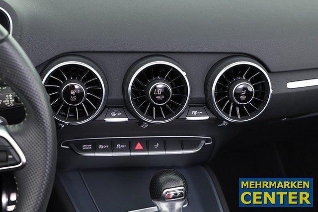 Audi TT Roadster 1.8 TFSI S tronic line Xenon+ Kessy