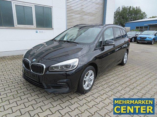 BMW 2er Gran Tourer - 216 i Sport Line*Navi*UPE 41.810€