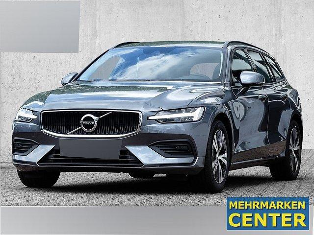 Volvo V60 - Kombi Momentum Core D3 EU6d-T LED Navi Keyless Dyn. Kurvenlicht e-Sitze Rückfahrkam.