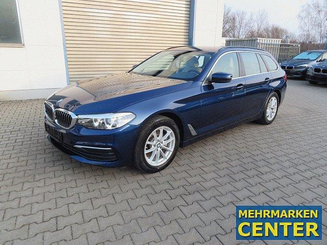 BMW 5er Touring - 520 d xDrive*Navi Prof*Leder*ACC*360°