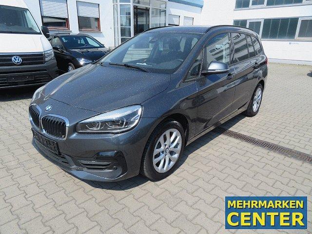 BMW 2er Gran Tourer - 218 d xDrive Advantage*UPE 50.180€