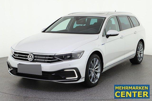 Volkswagen Passat Alltrack - Variant GTE 1.4 TSI DSG BAFA moeglich IQ.Li