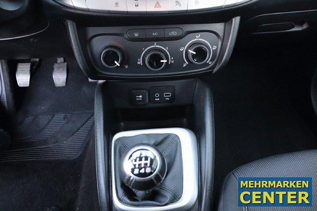 Fiat Tipo Kombi MY18 1.6 MultiJet Easy 88kw #KLIMA LM