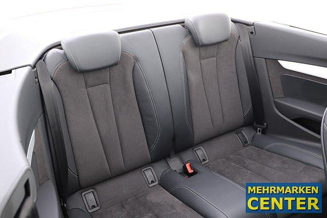 Audi A5 Cabriolet 2.0 TDI S tronic Sport 3x line LED