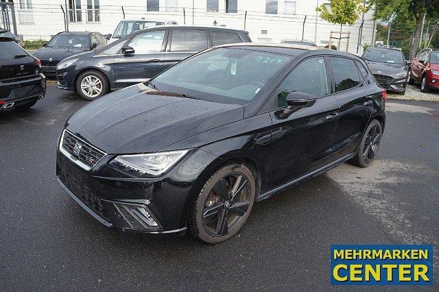 Seat Ibiza - 1.0 TSI Black Edition*Navi*Kamera*DAB*