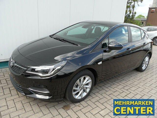 Opel Astra - Lim.1,5 Edition 5-tg.+Navi+Kamera+DAB+16