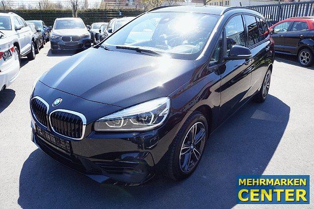BMW 2er Gran Tourer - 218 d xDrive Sport Line*UPE 51.380€