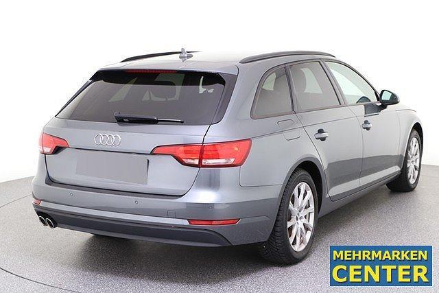 Audi A4 allroad quattro Avant 2.0 TDI S tronic Xenon+ AHK Virtual Cockp